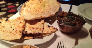 Review Of Sachins Restaurant, Newcastle