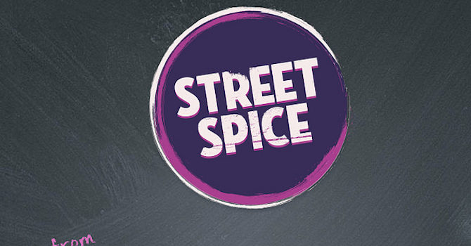 Street Spice Newcastle