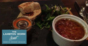 Review Of The Lambton Worm, Chester Le Street