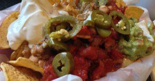 Zapatista Burrito Bar, Newcastle