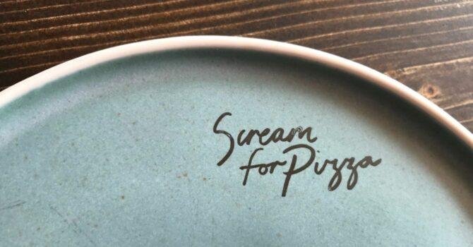Scream For Pizza, Sandyford