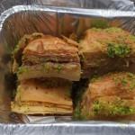 fez food baklava