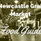 The Newcastle Grainger Market Food Guide