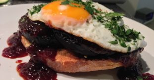 Recipe: Devilled Black Pudding