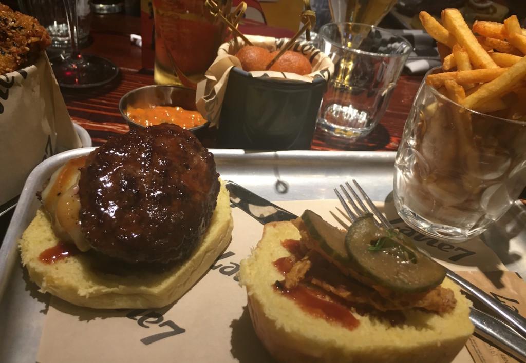 lane7 burger