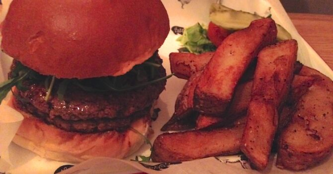 Review: The Fat Hippo Underground, Newcastle