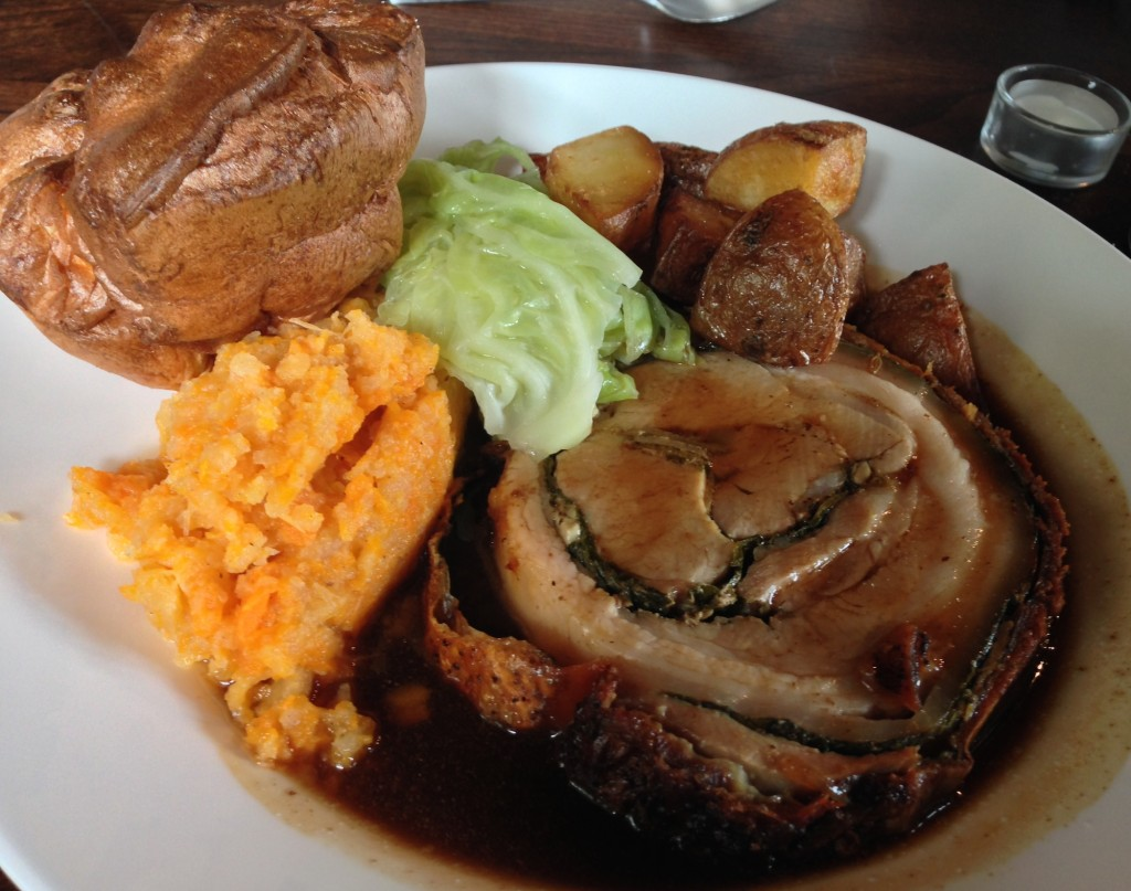 blackbird ponteland pork