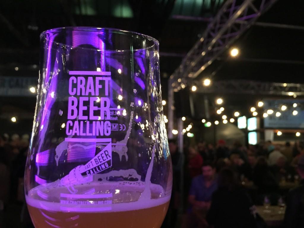 craft beer calling 2014