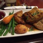 turkey dinner coast2coast