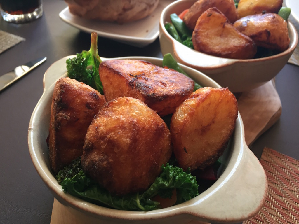 earl of pitt st potatoes