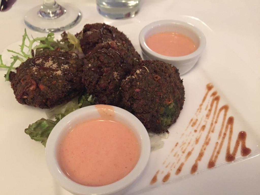 angeethi hara bhara kabab