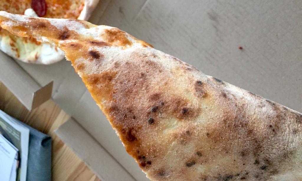 mannys piza crust