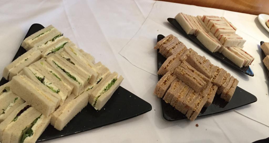 copthorne sandwiches