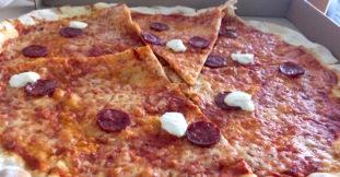 Manny's Pizza Deli, Newcastle