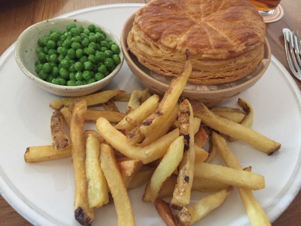 st marys inn chicken pie