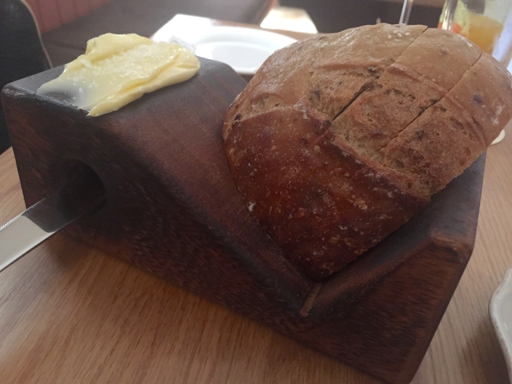 st marys inn sourdough bread