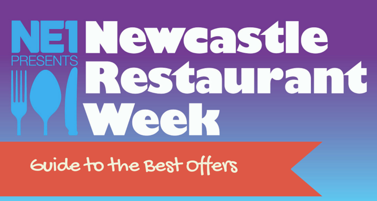 newcastle restaurant week guide