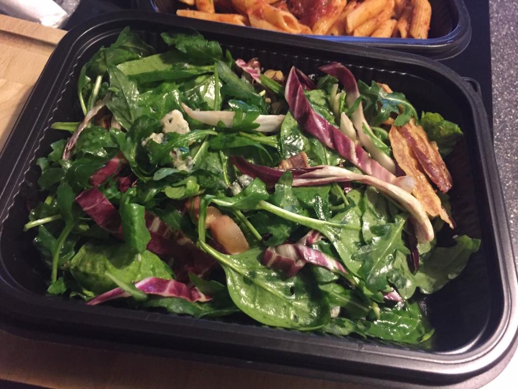 carluccios primavera salad