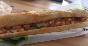 Eat4less Newcastle Baguette
