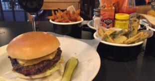 Byron Burger Newcastle