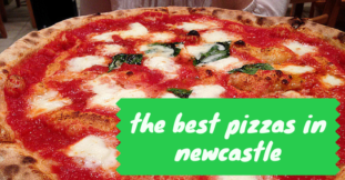 The Best Pizza In Newcastle