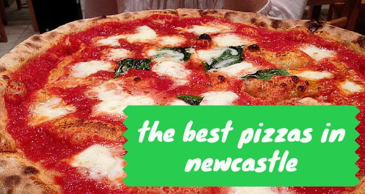 best pizza in newcastle