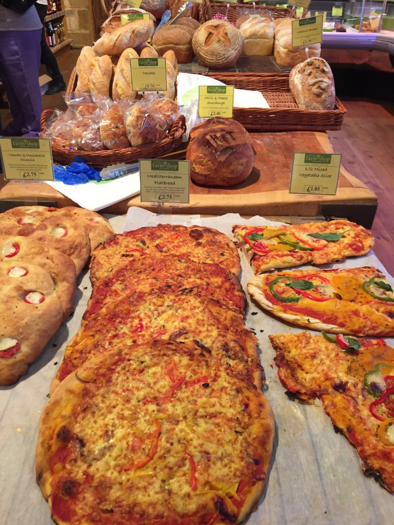knitlsey farm shop breads
