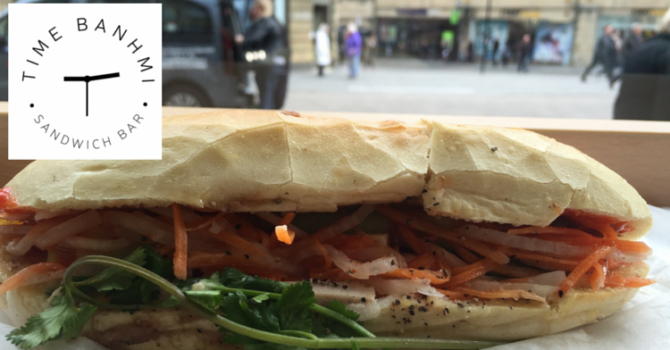 Time Banhmi Newcastle