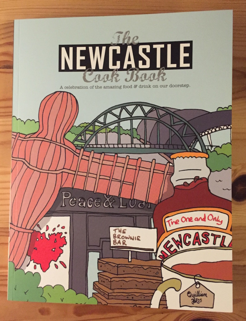 the newcastle cook book