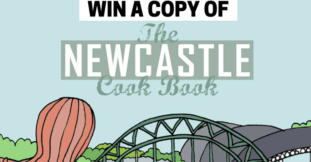 Win The Newcastle Cook Book