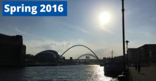 Spring 2016 Newcastle Eats