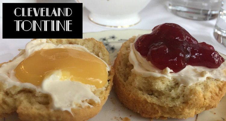 Cleveland Tontine Afternoon Tea