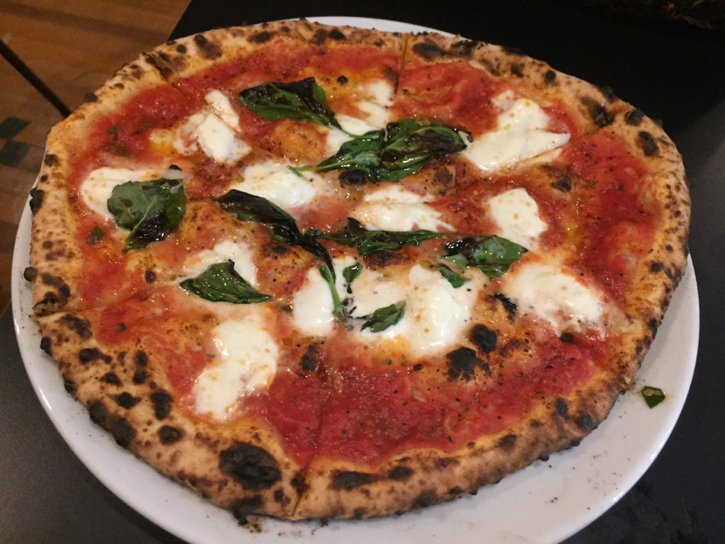 cals own margherita