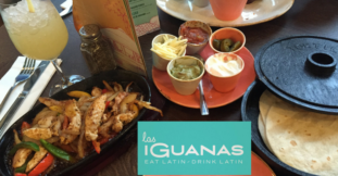 Las Iguanas, Newcastle Quayside*