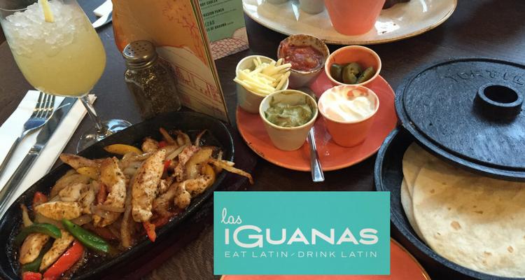 las iguanas newcastle