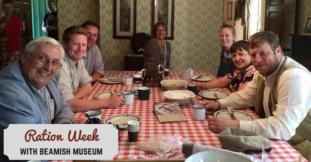 Ration Week - Beamish Museum