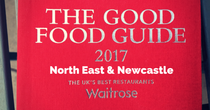 Good Food Guide Newcastle-2017