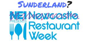 Sunderland Restaurant Week