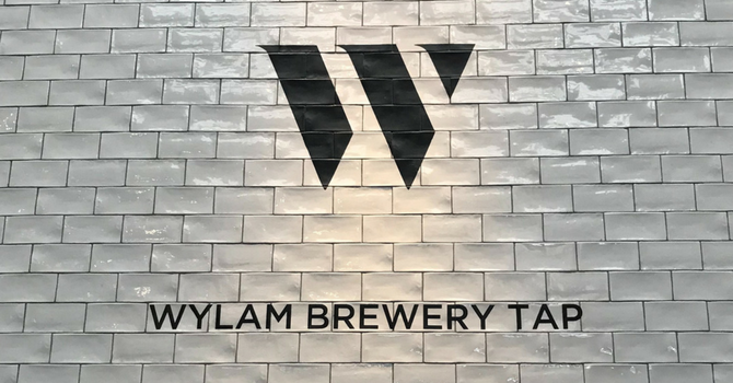 Wylam Brewery, Newcastle