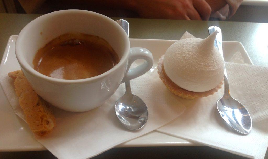 caffe vivo dolcetti