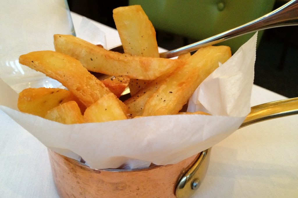 marco pierre white beef dripping chips