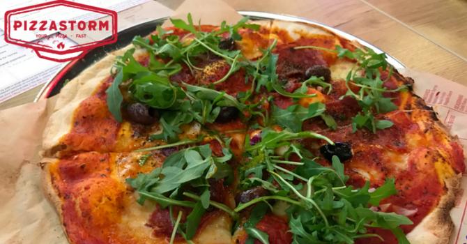 PizzaStorm, Eldon Square