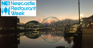 Newcastle Restaurant Week 2017