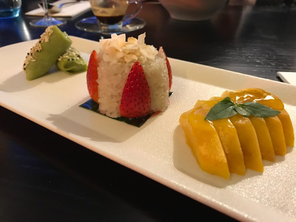 chaophraya thai desserts