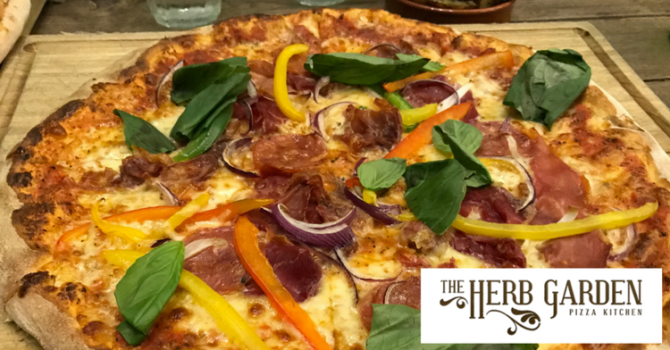 The Herb Garden Newcastle Review