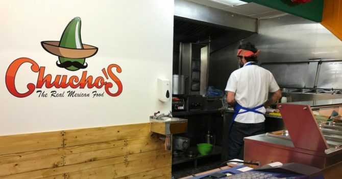 Chucho's Tacos, Byker