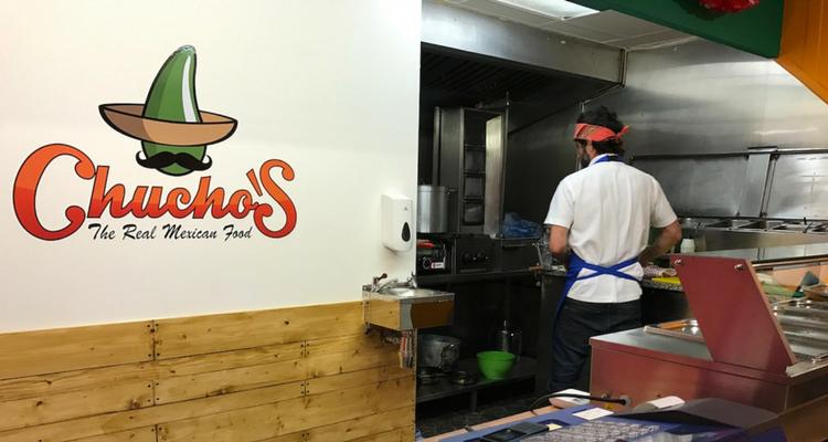 Chuchos Tacos Byker