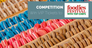 WIN: Foodies Festival Newcastle 2017 Tickets