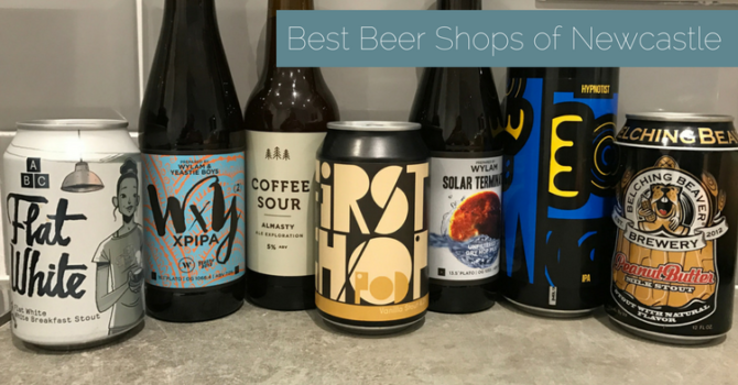 The Best Beer Shops Of Newcastle