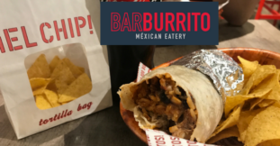 Barburrito, Metrocentre*